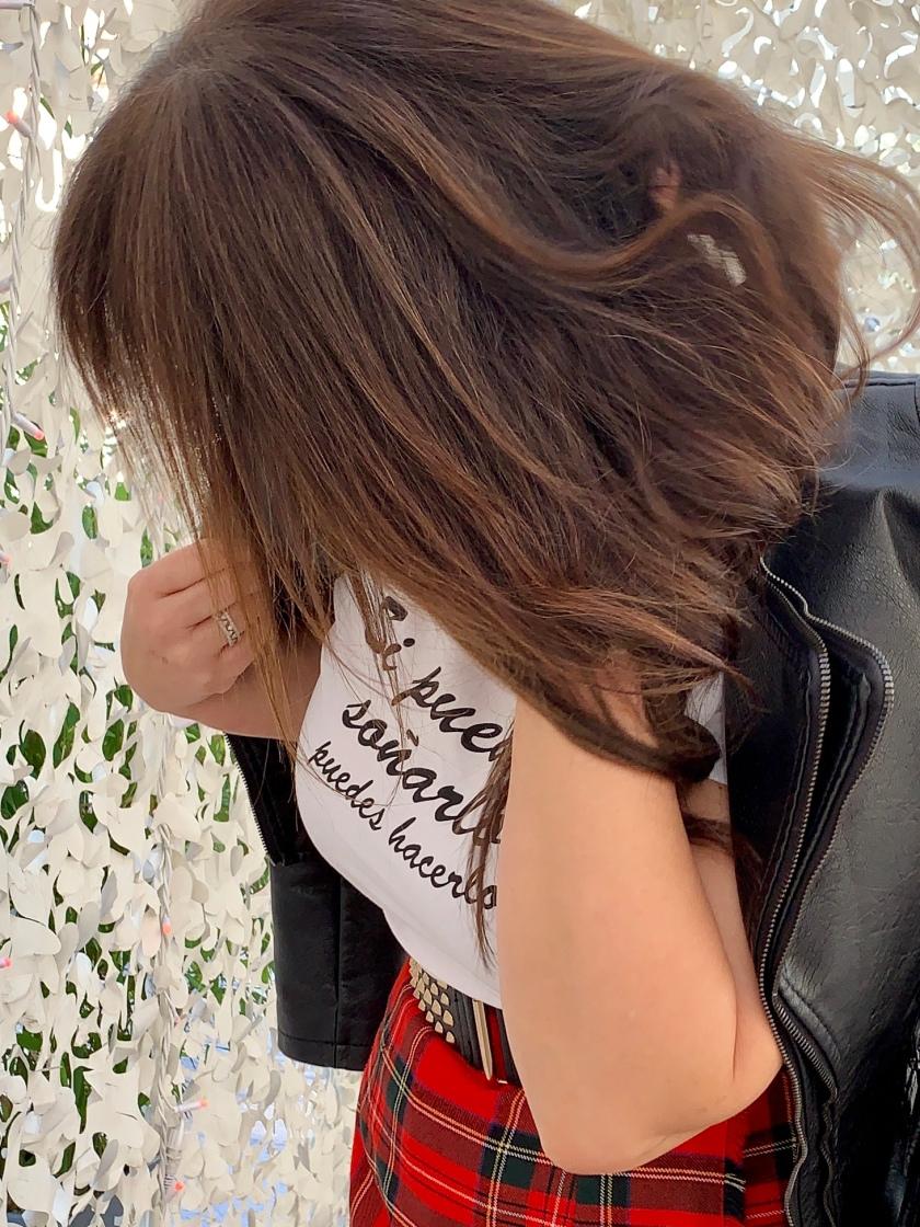 Whynotshopper, biker, camiseta, corazon, y, trebol, mensajes, tendencias