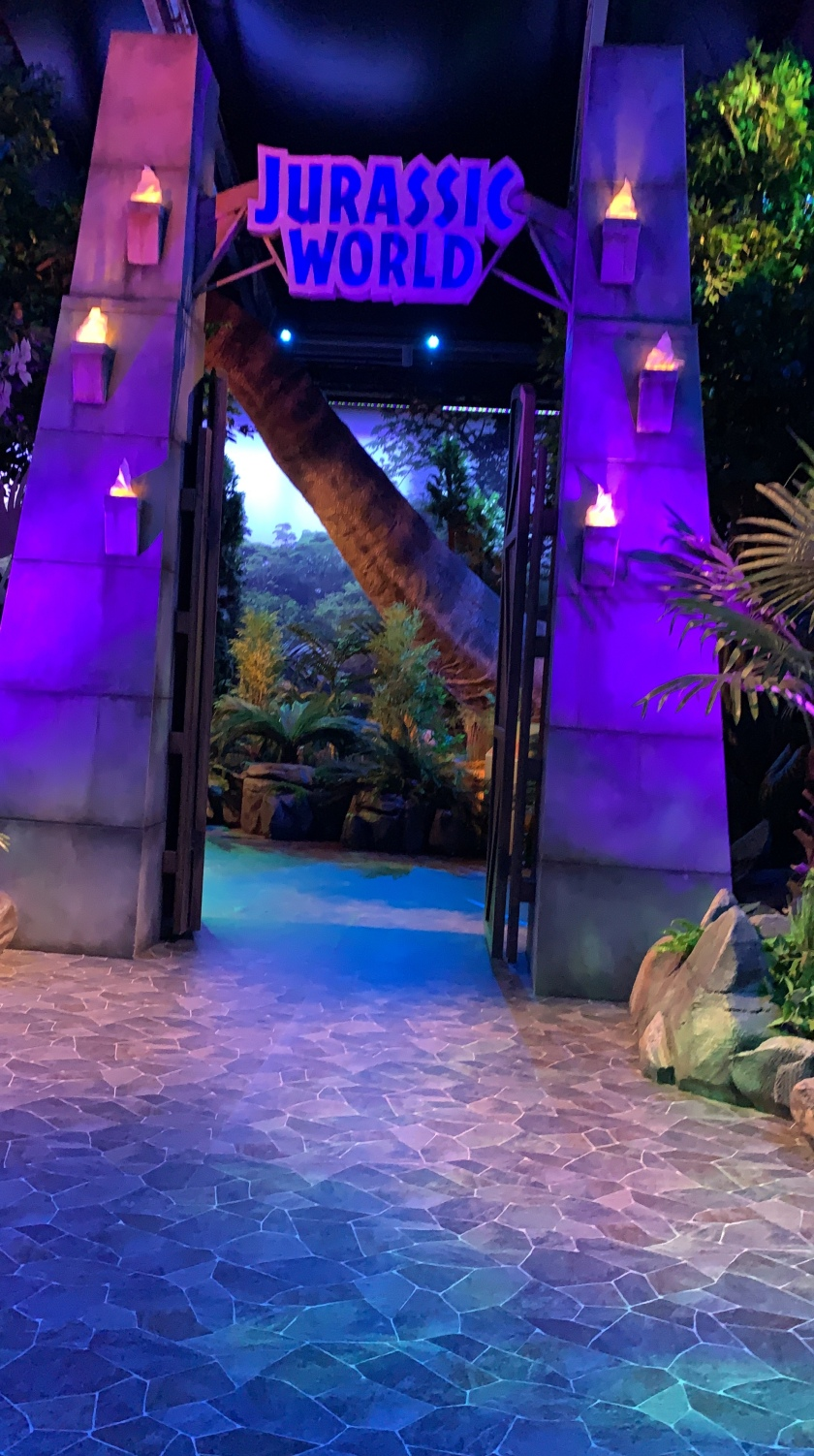 Whynotshopper-jurassic-world-exibition-