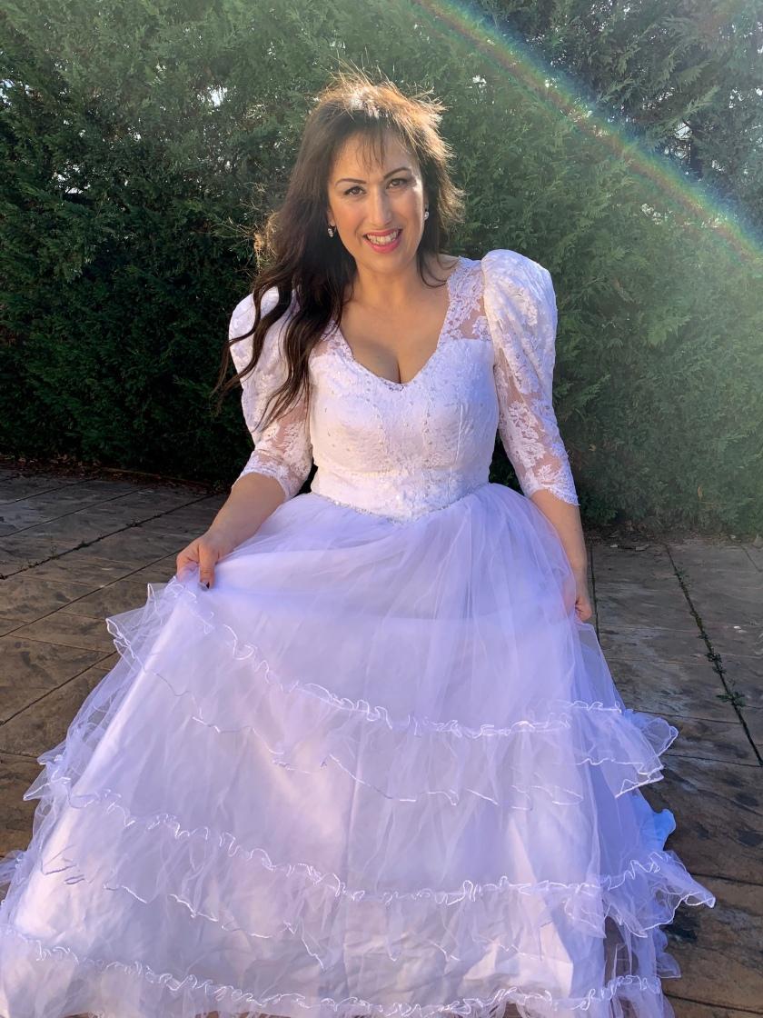 whynot-shopper-vestido-de-novia-ochentero-tul-encaje