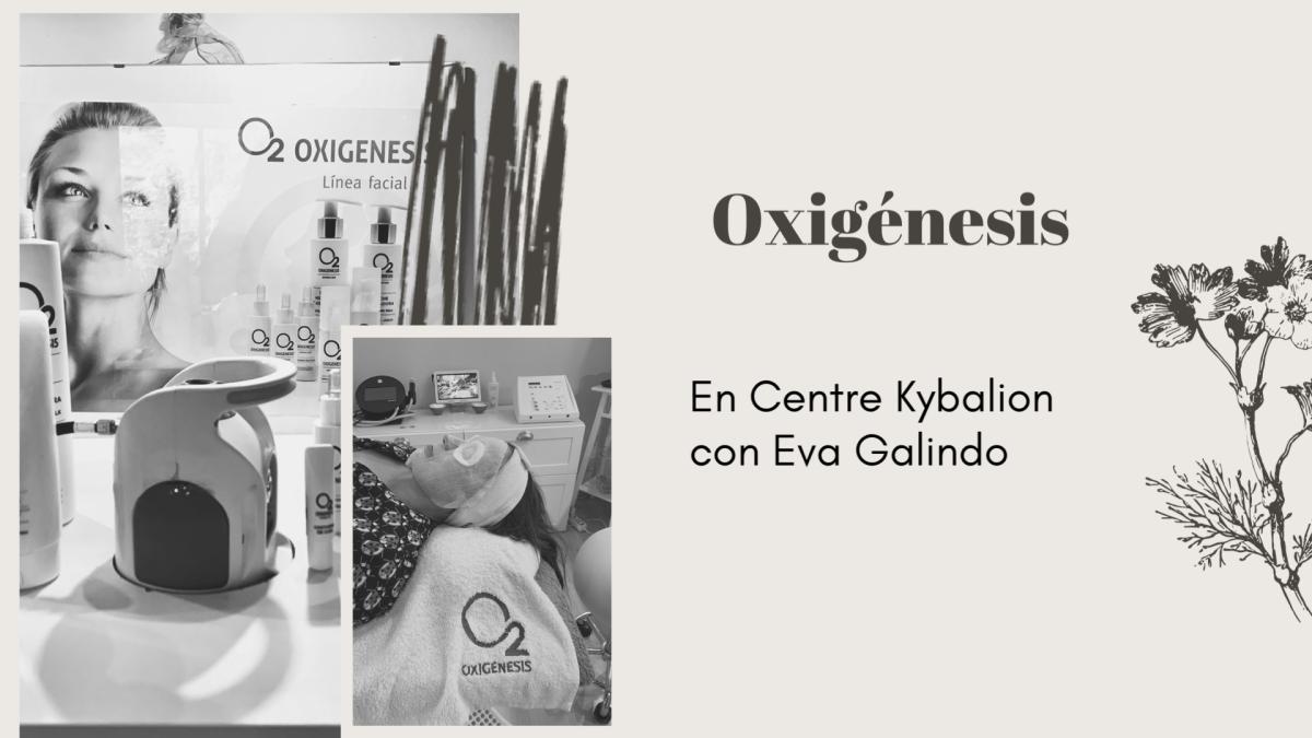 Tratamiento de OXIGÉNESIS en CentreKybalion