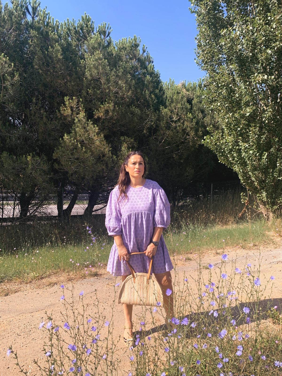 Tendencias Verano 2020: vestidobabydoll