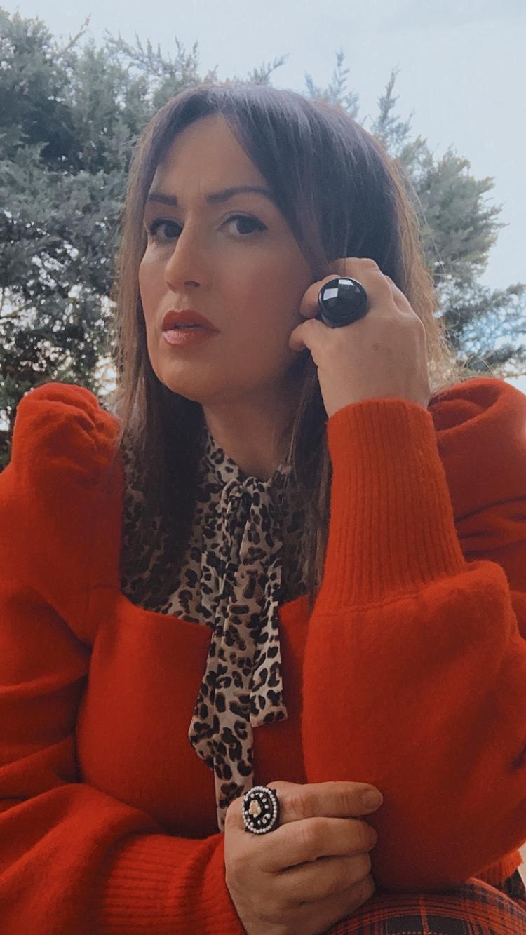 Whynot-shopper-blogger-mida-style-tendencias-punto-tartan-animal-print-rojo-2020-2021-pantone