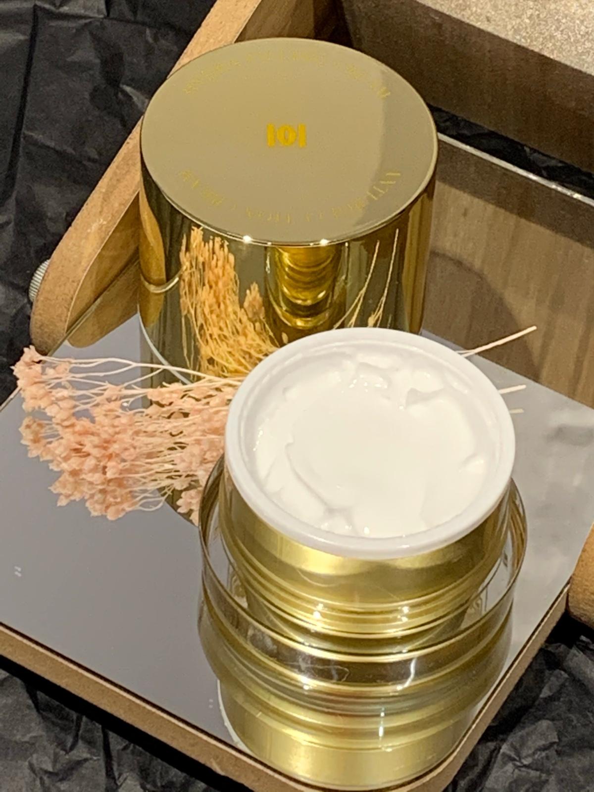 Hydra Filling Cream