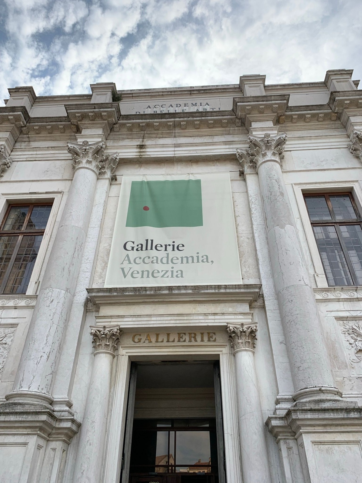 Gallerie Accademia, Venezia